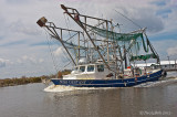 Shrimp Boat October 26