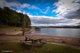 Lake View March 6