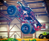 Flying Monster Truck March 15