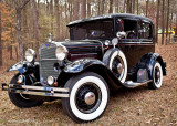 Classic Ford March 17