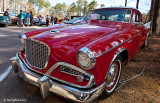 Classic Studebaker March 18