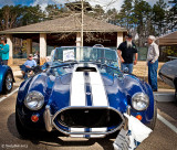 Ford Shelby Cobra March 24
