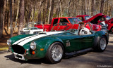 Ford Shelby Cobra March 26