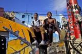 Cuba - kids of the street