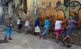 Cuba - people of the street