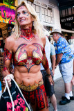 Key West, Florida - 2012 Fantasy Fest