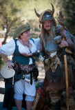 Escondido Renaissance Faire - Fall 2012