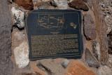 Historic Marker - Fort Piute