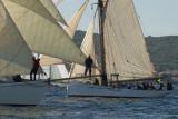 Voiles des St Tropez 2011