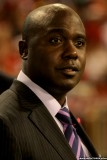 Marshall Faulk - Pro Football Hall of Famer