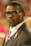 Michael Irvin - Pro Football Hall of Famer
