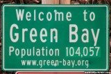 Welcome to Green Bay