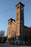 St. John the Evangelist - Oldest Catholic Parish in the state