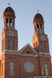 St. Francis Xavier Cathedral - Green Bay, WI