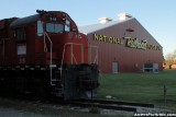 National Railroad Museum - Green Bay, WI
