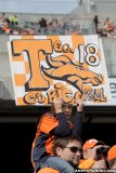 Denver Broncos fan