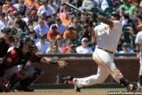Houston Astros at San Francisco Giants