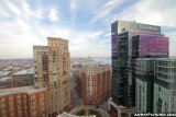 Baltimore from the Marriott