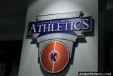 Kansas Jayhawks Basketball Hall of Athletics