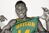 Baylor Bears' Deuce Bello