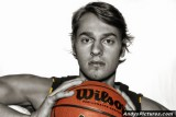 Maryland Terrapins guard/forward Jake Layman