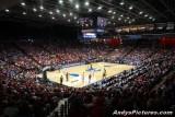 Dayton Arena - Dayton, OH