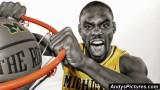 Basketball Sportraits