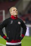 New Swedish midfielder: Oscar Hiljemark