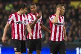 Mark van Bommel, Marcelo and Derijck
