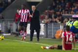 Jetro Willems and Dick Advocaat