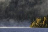 Misty Byers Lake