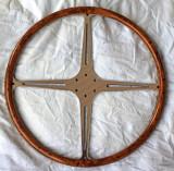 Morgan M3W Merc Steering Wheel