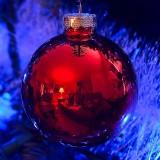 holiday spirits...