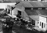 Meyerdirk's Welding shop 1914