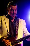 Ian Siegal   -   Swing 2006