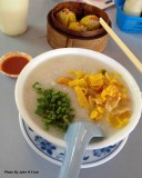 Lean Pork Porridge With Siew Mai.jpg
