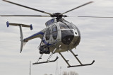 KCPD Helicopters