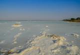The Dead Sea and Eyn Gedi