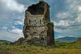 Heart broken church (historical Ani)
