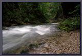 Vintgar gorge, Bled
