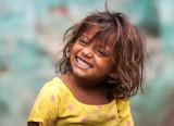 Girl - New Delhi
