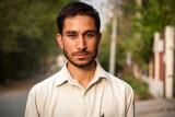 Pushtun man - Peshawar
