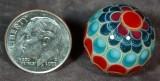 #20 mini dot stacker .74 (19mm) sold