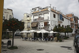 One of our favourite cafes in Nerja - same effect