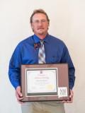 NMSU Anthropology Graduation Dec. 2012