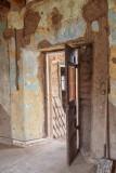 Berela-Apodaca adobe from 1840s-50s undergoing renovation
