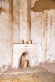 Berela-Apodaca adobe from 1840s-50s (undergoing stabilization and rehabilitation)