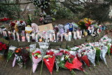 In Memory of Sandy Hook Tragedy - December 14, 2012