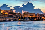 La Valetta Grand Harbour