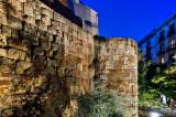 Roman City Walls